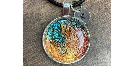 Pendant Workshop with Annealed Studios tickets