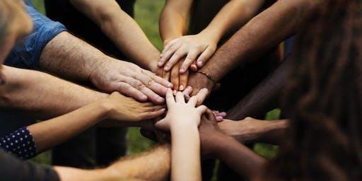 Helping Build Healthy Communities