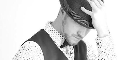 JT (The Las Vegas based Justin Timberlake Experience)