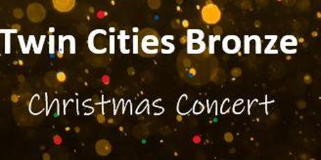 Annual Christmas Concert and Basket Auction tickets