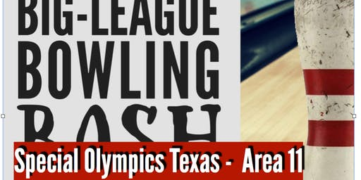 2019 Fort Worth Bowling Competition (Euless - Friday shifts)