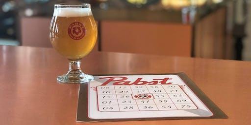 Pabst Bingo