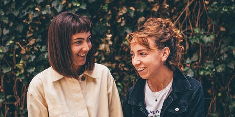 Pear O'Legs Records Presents: Hannah Donelon & Grace Lemon's Single Launch tickets