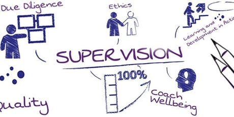 Effective Supervision for Clinical Teams tickets