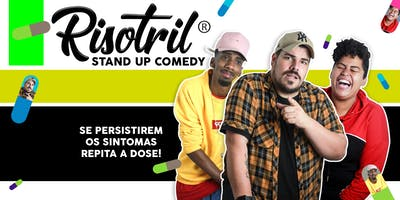 RISOTRIL - Stand up comedy