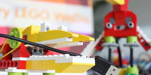 Introductory Robotics Session on Weekends for kids(Age 4-8 years)