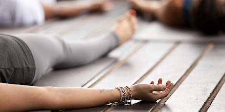 Mindfulness for Women's Wellness. Recharge and re-energise ready for Xmas tickets