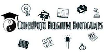 Bootcamp: CoderDojo Basics EVENING