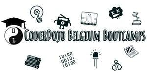 Bootcamp: CoderDojo Basics EVENING