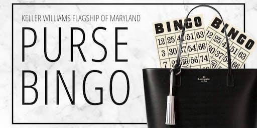 Purse Bingo - Fundraiser for Hurricane Dorian Victims