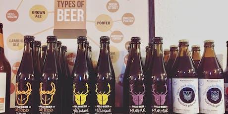 Wild Beers (Außergewöhnliche Biere) (Dezember) Tickets