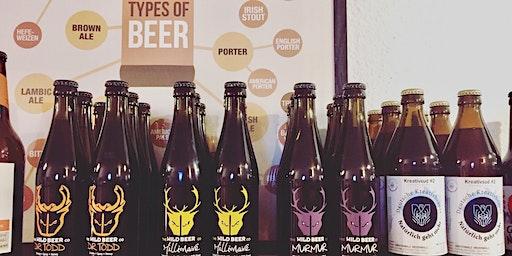 Wild Beers (Außergewöhnliche Biere) (Dezember)