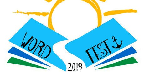 Word Fest 2019 tickets