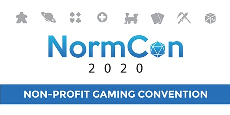 NormCon 2020 tickets