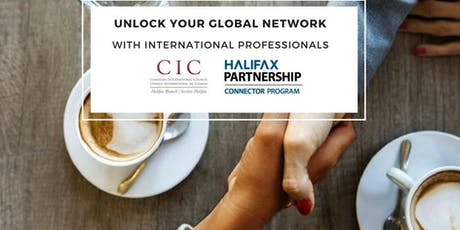 An Evening of Networking with Globally-focused Professionals tickets