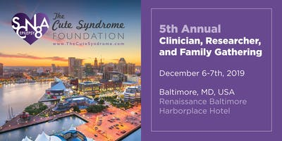 5th Annual SCN8A Clinician, Researcher, and Family Gathering