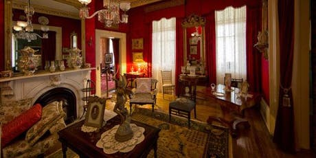 Toronto Walking Tour - Our Mansions & Museums tickets