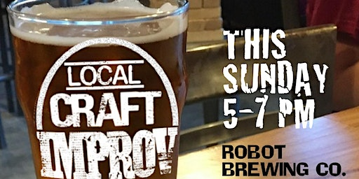 Sick Puppies at Mad Robot Brewing