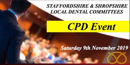 LDC CPD Event 2019