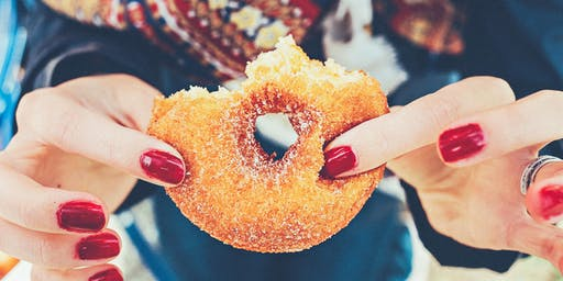 All for Fall! Apple Cider Donuts