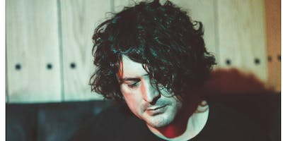 Chris Helme of The Seahorses
