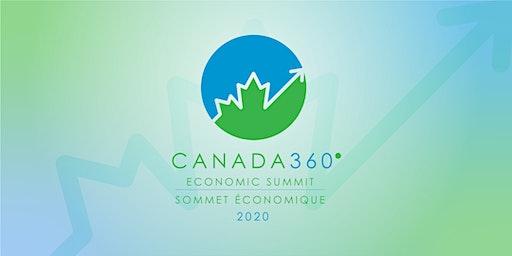 Canada 360° Economic Summit | Sommet économique Canada 360°