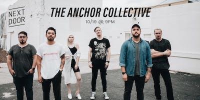 Next Door Presents: The Anchor Collective