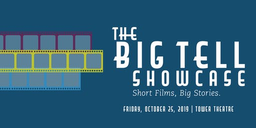 2019 The Big Tell Showcase