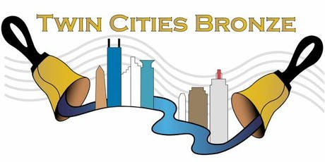 Twin Cities Bronze 20th Anniversary with Copper Street Brass tickets