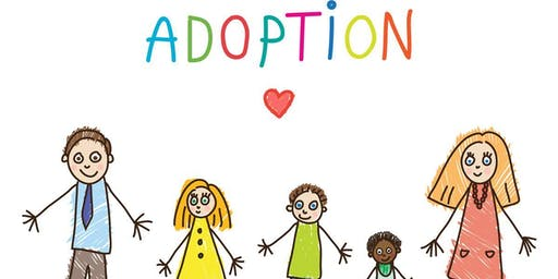 Families Bundled In Love: Adoptive/Foster Parent Reunion