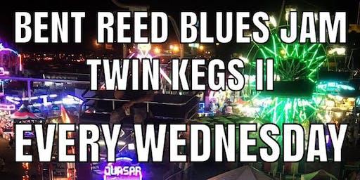 Bent Reed Blues Jam