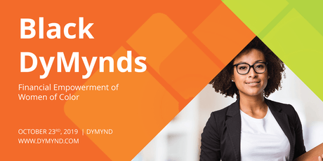 Black DyMynds tickets