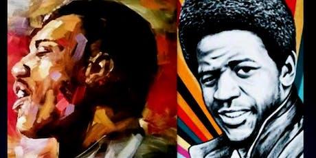 The Music of Al Green & Otis Redding tickets