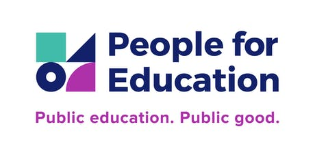 Public Education in a Changing World: PFE's Annual Conference tickets