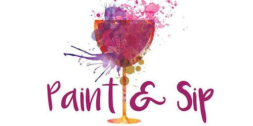 Wrestling REBEL'S 2nd Annual Paint and Sip