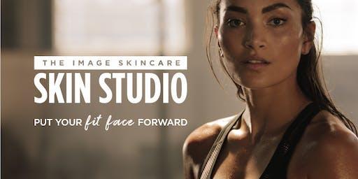 IMAGE Skincare presents: Skin Studio- Fresno, CA