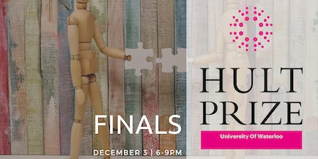 Hult Prize UW Finals tickets