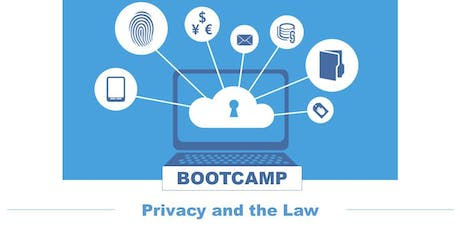 Privacy and the Law Bootcamp tickets
