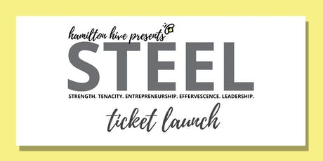 STEEL Ticket Launch tickets