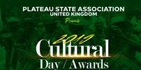 Plateau State Association UK(PSA UK)30th Anniversary,Award and Cultural Day