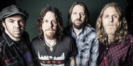 The Steepwater Band tickets