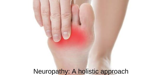 Neuropathy: Holistic Treatment Options