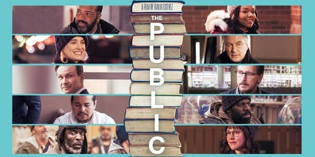The Niagara Falls Public Library presents a Film Dialogue tickets