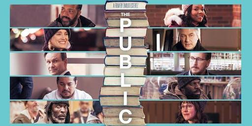 The Niagara Falls Public Library presents a Film Dialogue