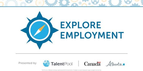 Explore Employment tickets