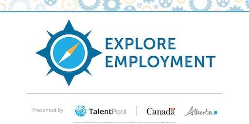 Explore Employment