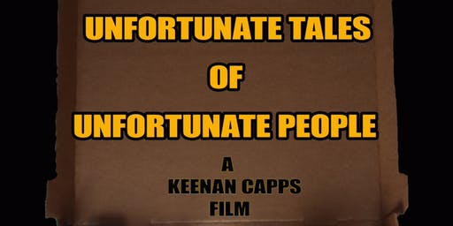 Unfortunate Tales of Unfortunate People premier