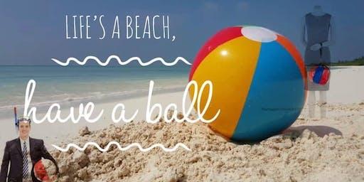 'Beach Ball 2019' Presented by Bonaventure Senior Living