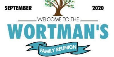 Wortman Family Reunion