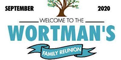 Wortman Family Reunion